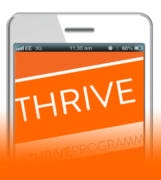 What is the Thrive Programme?